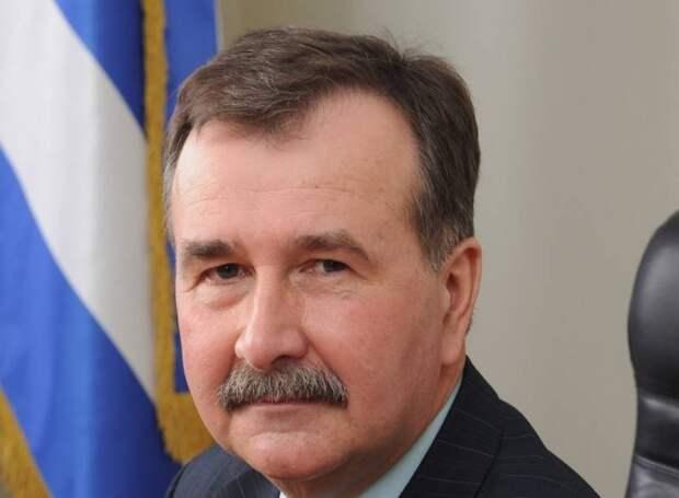 Мэр Херсона ответил на слова Путина об исконно русских землях