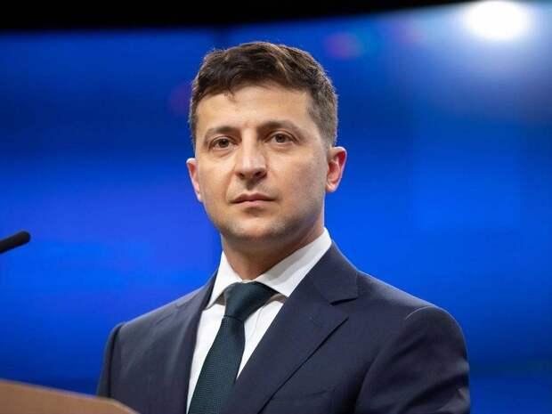 Зеленский внес в Раду законопроект о децентрализации власти