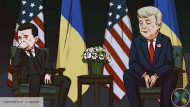 Украина совершила ошибку, выбрав союз с Западом: в России рассказали, что не так с Киевом
