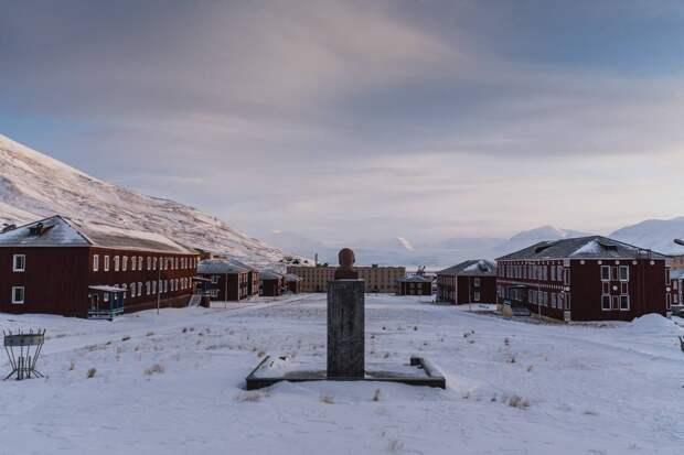 Условия под диктовку Осло: Норвегия забыла про русское название Шпицбергена