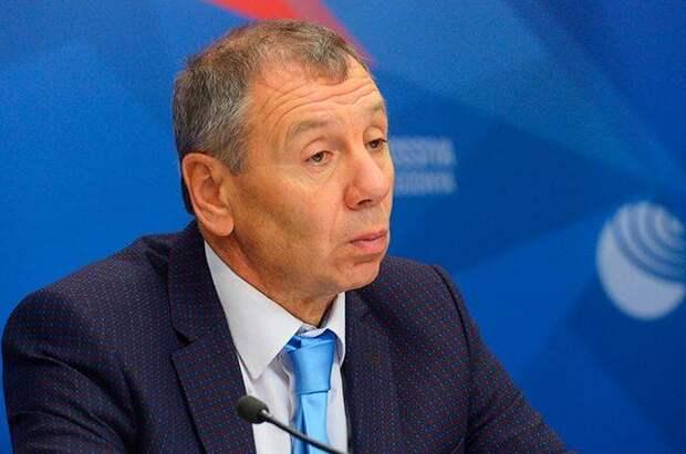 Марков поведал, какие факторы шокировали европейцев в борьбе ЕС с COVID-19