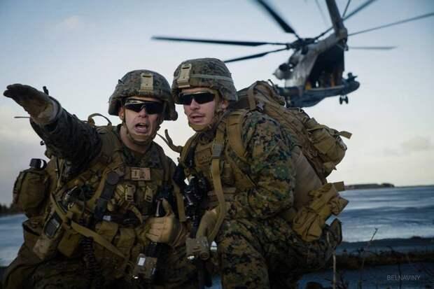 НАТО в глазах европейца становится угрозой