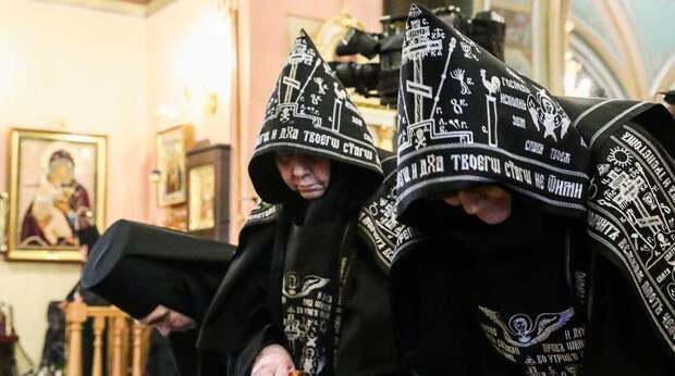 Пророчество Матроны Московской начало сбываться
