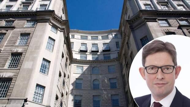 Главой британской контрразведки стал куратор дела о покушении на Скрипаля