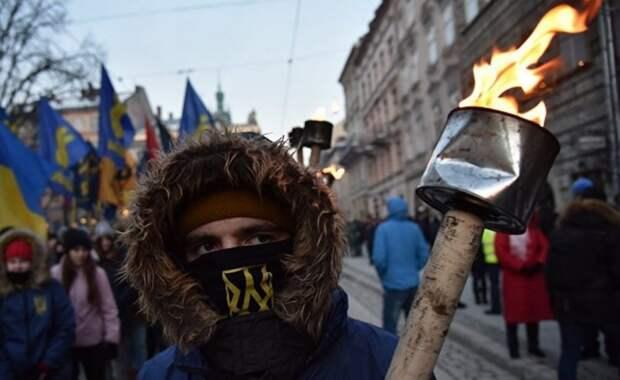 Что всё-таки происходит на Украине?