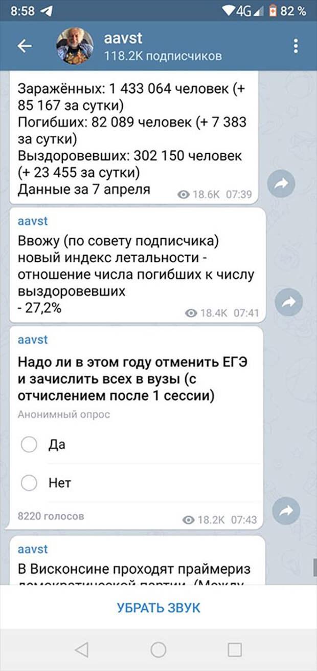 Дмитрий Петровский: «Эхо Москвы» должно ответить за фейки про коронавирус