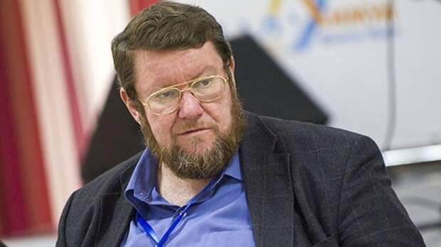 Сатановский призвал Россию защитить ЛДНР