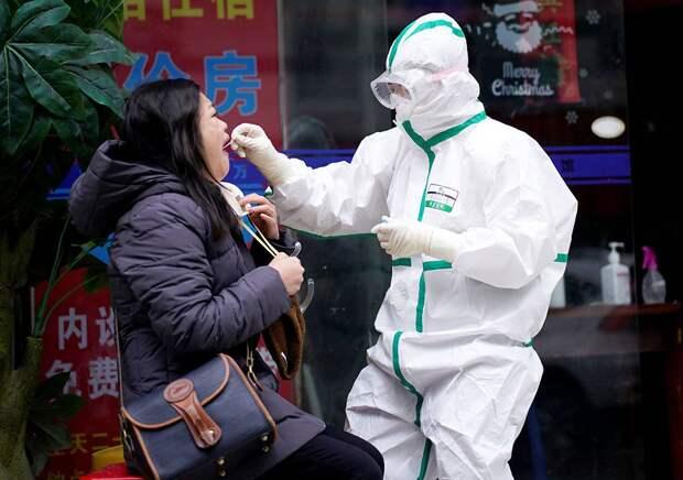 Вторая волна близко: западные СМИ о новой вспышке коронавируса в Китае