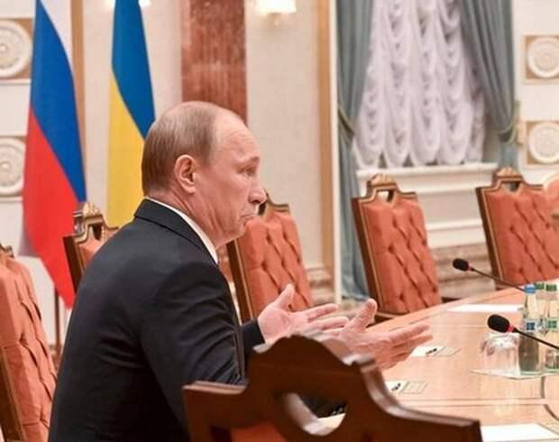 Западные СМИ: потеря Белоруссии для России плачевнее, чем Украины
