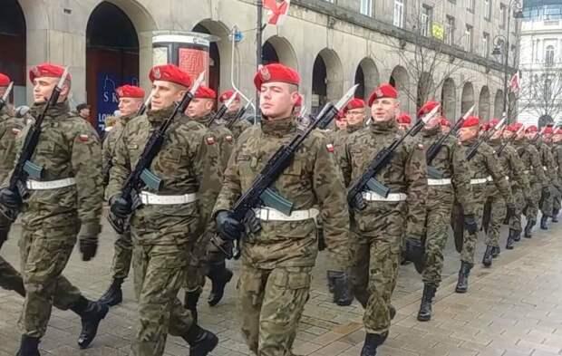 «Нас раздражает этот кусочек России между Литвой и Польшей»: поляки о вероятной войне с РФ