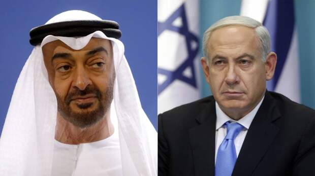 Ценность Святой Земли и своего слова для властей Израиля