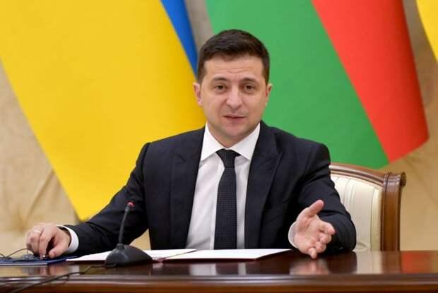 Зеленский пригрозил Лукашенко «трагическими последствиями»
