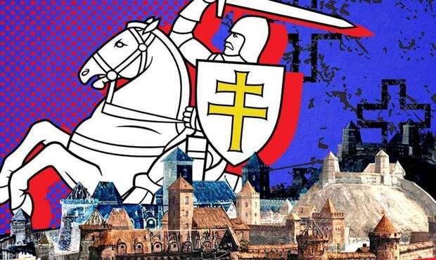 В Киеве выдумали украинско-литовский союз, якобы обращённый против Москвы