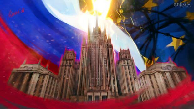 Как обустроить русофобов: Роман Носиков о русском оружии страшнее «Новичка»