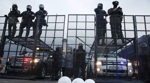 ООН раскрыла грязные подробности протестов в Белоруссии