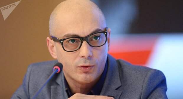 Тема немок не раскрыта: Гаспарян оценил польские фигуры мародеров из СССР