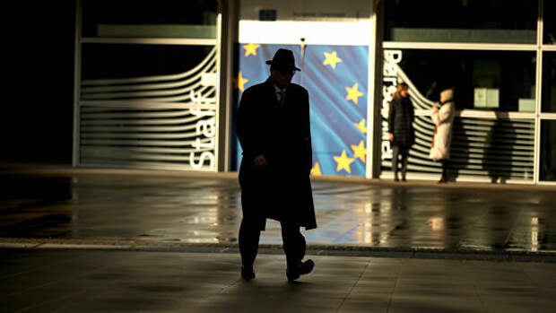 Европа дорого заплатит за новые антироссийские санкции. Ирина Алкснис