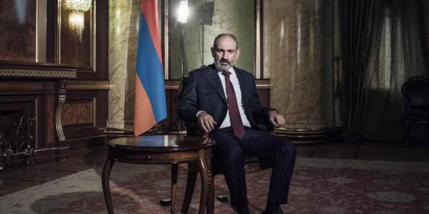 Пашинян высказался о российском нейтралитете