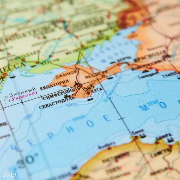 Львовский форум по безопасности: курс на войну в Чёрном море