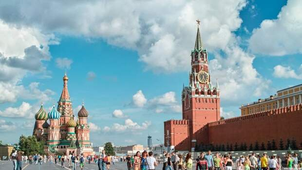 Названо главное условие для отказа от локдауна в России