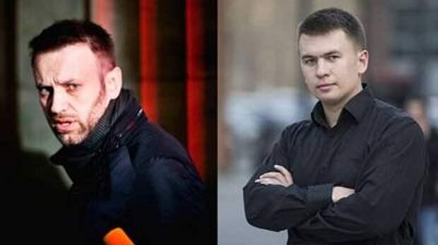 Ремесло: Конгресс США использовал Навального для резолюции против России