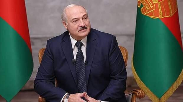 Украина вводит санкции против Белоруссии