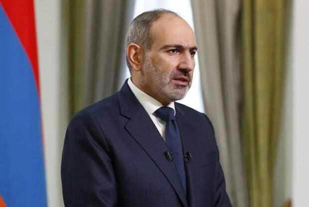 Ильхам Алиев готов нормализовать отношения со «здравомыслящими силами» в Армении