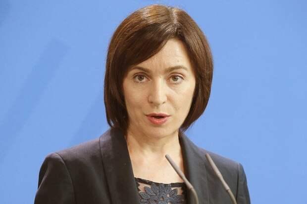 Молдавия отказалась возвращать долг за российский газ