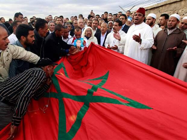 Куда приведут торги Марокко за суверенитет над Западной Сахарой