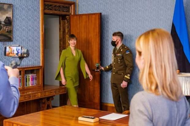 Президент Эстонии: Россия уже не способна влиять на ситуацию в мире