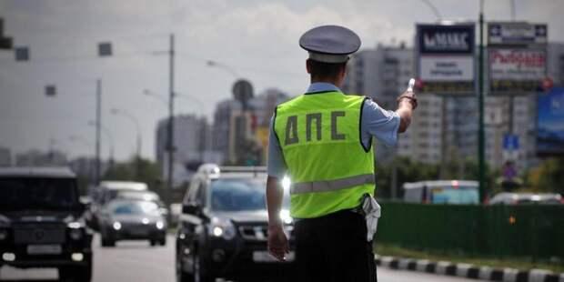 Водителям разрешат ездить без прав