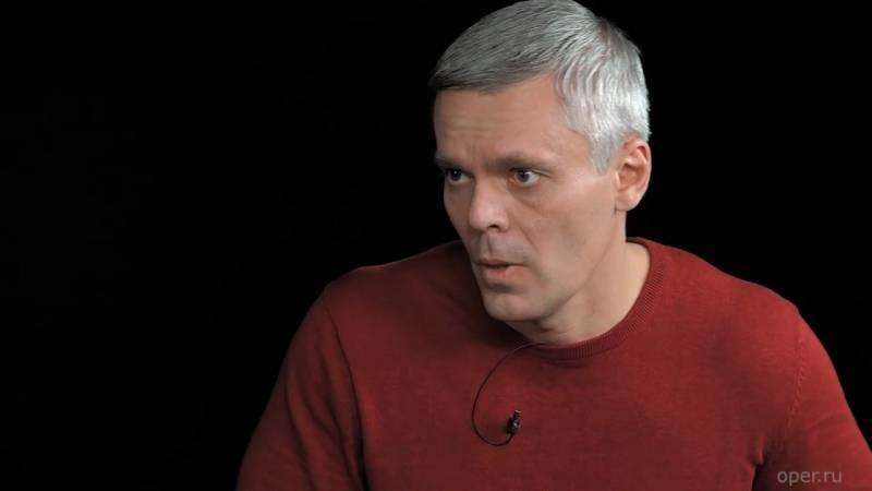 Андрей Ваджра: Почему Россия меняет логистические маршруты