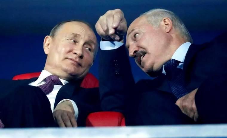 Батька, не дури: о чем Путин не сказал Лукашенко
