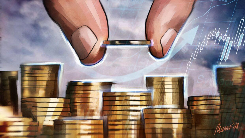 Экономист Дудчак дал рекомендации по достижению стабильности рубля