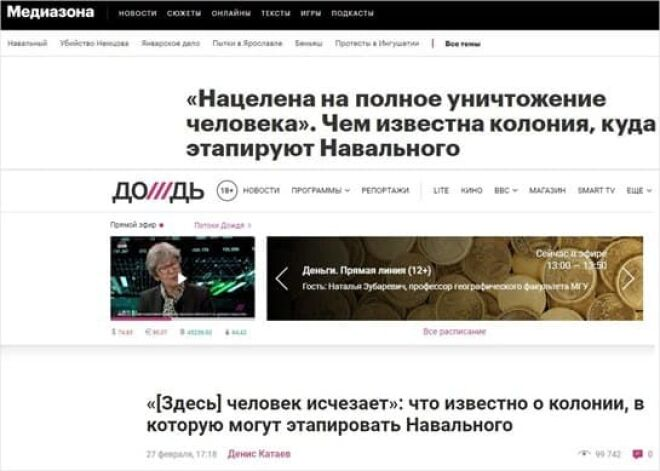 Гаспарян: Навального используют для дискредитации правоохранительной системы