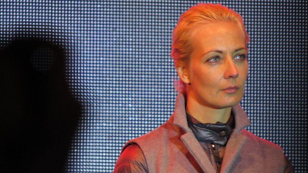 В Германии подтвердили подлинность распространенного в Сети документа Юлии Навальной