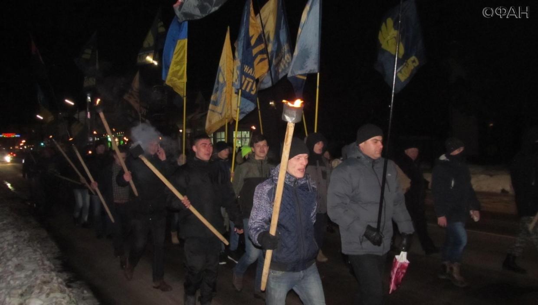 Украинские националисты требуют запретить деятельность «московской» УПЦ