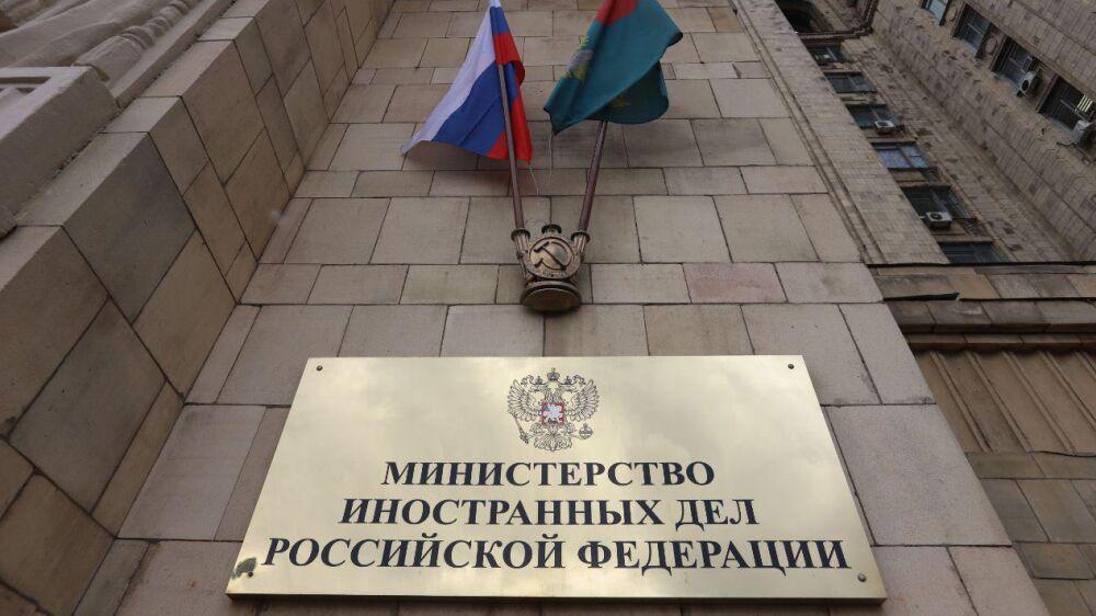 В Госдуме предупредили о новых провокациях со стороны иностранных дипломатов