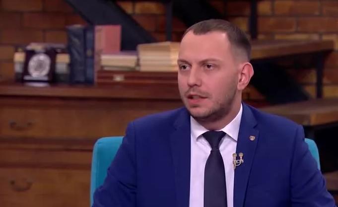 Бредихин объяснил, почему США не поддержат силовой захват Донбасса