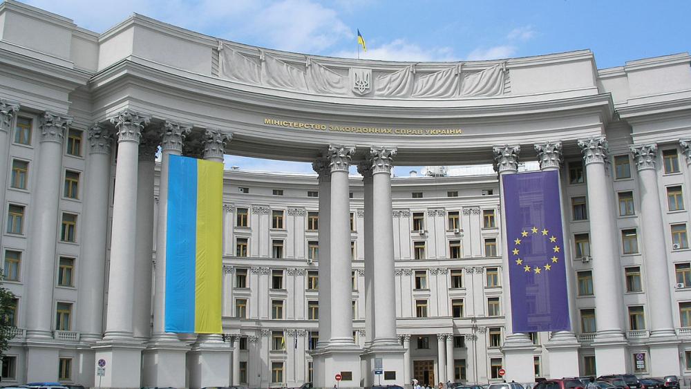 Политолог Дудчак: Европа довела Украину до ручки ложными надеждами