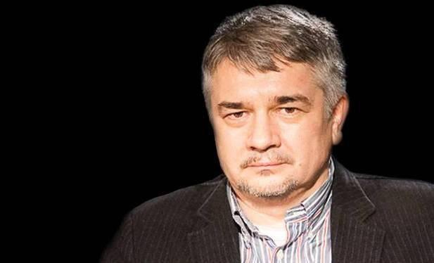 Ищенко: Порошенко идет на войну, чтобы собрать вокруг себя радикалов