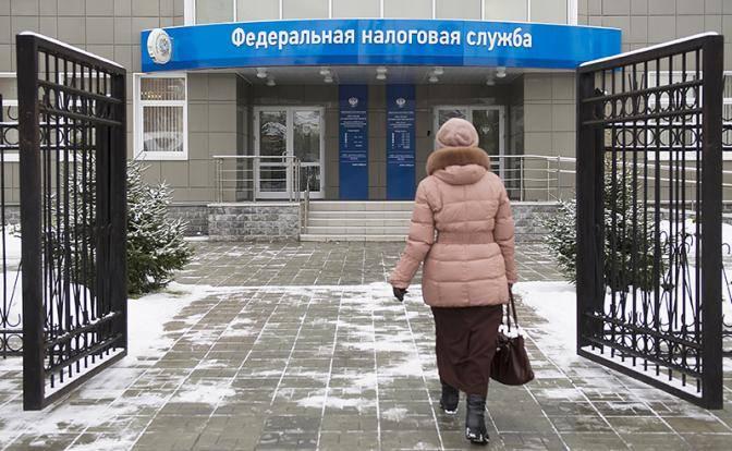 «Продразверстка 2.0»: фискалы отберут у нищих россиян последние гроши