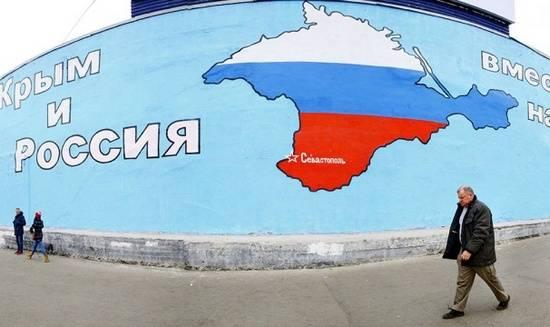 Путин рано или поздно отдаст Крым?