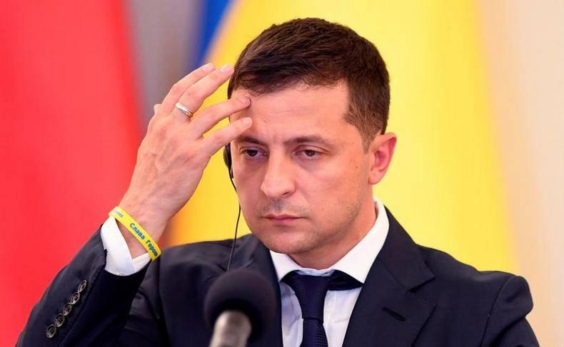 У Зеленского не получается договориться с Путиным