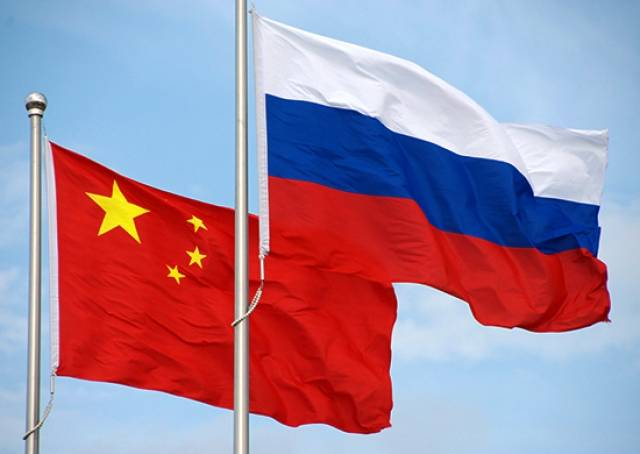 Вторая холодная война: Запад снова вступает в бой с Россией и Китаем
