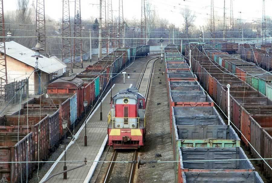 Железнодорожный порожняк в Казахстане как яблоко раздора в ЕАЭС