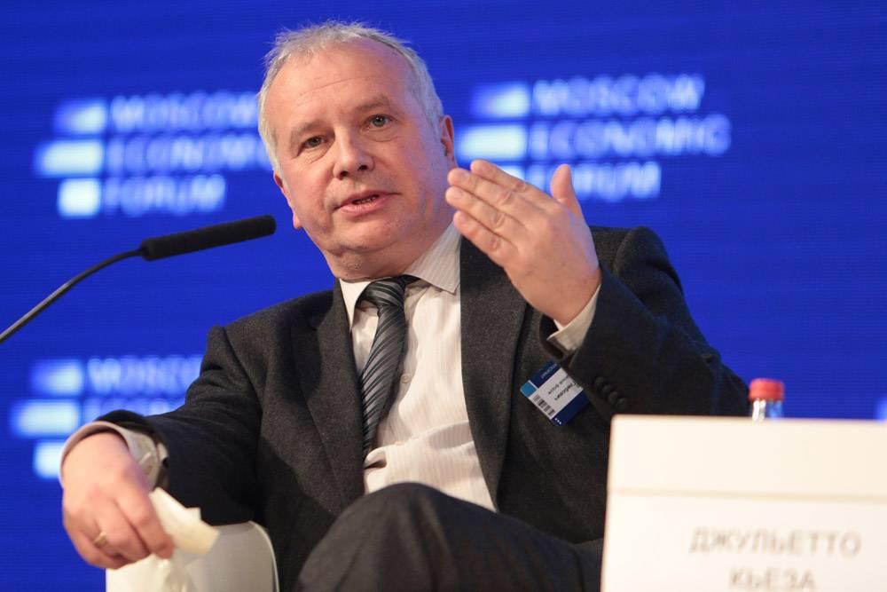 Александр Рар: Европейский парламент пытается сохранить лицо