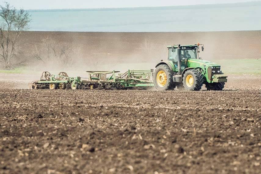 Благосостояние молдавских аграриев связано с Россией и ЕАЭС