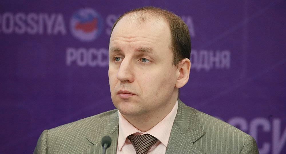 Богдан Безпалько: Лукашенко в Азербайджане пытался давить на Россию