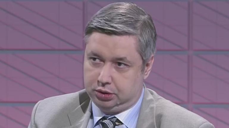 Дмитрий Голубовский: рубль пойдет к нижней границе и укрепится